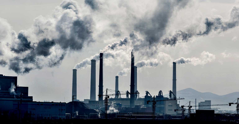 การควบคุมมลพิษและความปลอดภัยภายในโรงงานด้วยระบบ CEMS