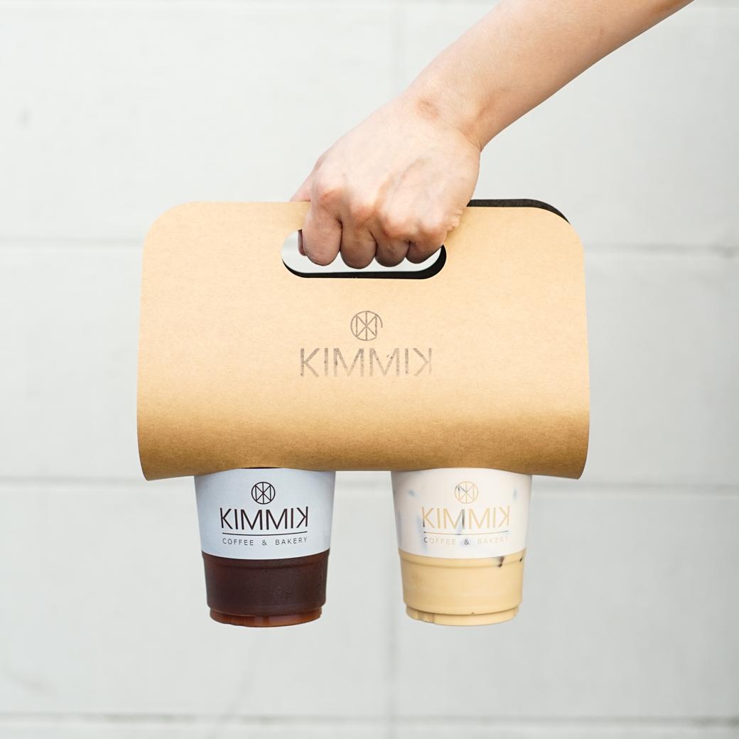 Kimmik Delivery หลากหลายเมนูดี ๆ สั่งง่ายเพียงปลายนิ้วคุณ